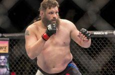 Рой Нельсон vs. Антонио Силва — новый бой для UFC Fight Night 95
