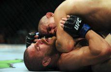 UFC on FOX 21 бонусы: Майя, ВанЗант, Лоузон и Миллер заработали по $50 тыс.