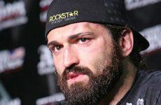 Андрей Орловский — Франсис Нганну 28.01.2017: прогноз на бой UFC on FOX 23