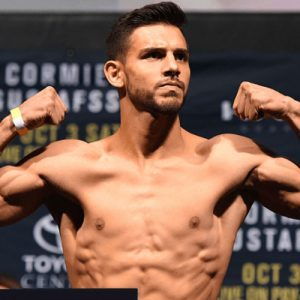 Яир Родригес vs. Алекс Касерес 8 августа 2016: прогноз на бой UFC Fight Night 92