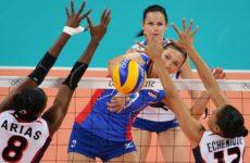Россия — Южная Корея волейбол Олимпиада 9.08.2016: смотреть онлайн видео трансляцию сегодня