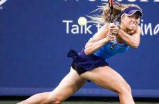 Прямая трансляция Плишкова — Свитолина: смотреть онлайн четвертьфинал теннисного турнира в Риме сегодня, 19 мая 2017
