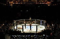 В UFC анонсировали все турниры оставшейся части 2016 года