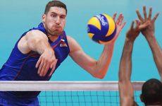 Россия — Аргентина волейбол мужчины 9.08.2016: смотреть онлайн видео трансляцию Олимпиады сегодня