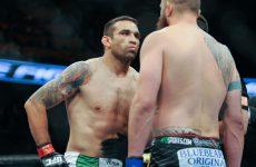 Трэвис Браун заменит Ротвелла в битве с Вердумом в рамках UFC 203