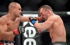 Конор МакГрегор vs. Эдди Альварес — на UFC 205 12 ноября 2016