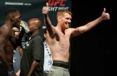 В UFC Fight Night 97 добавлены два новых боя