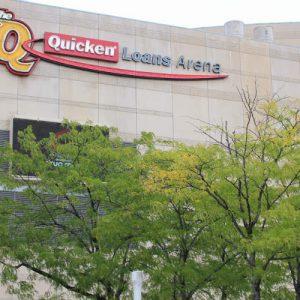 Шоу UFC 203 привлекло на Quicken Loans 18,8 тыс. фанатов