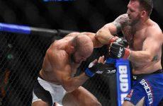 UFC Fight Night 93 бонусы: Орловский, Барнетт и Бадер заработали по $50 тыс.