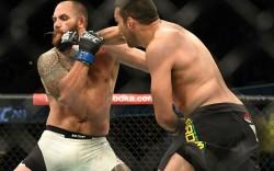 Триумфаторы UFC 203: Фабрисиу Вердум