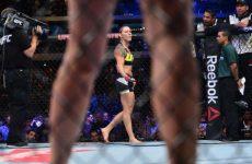 UFC Fight Night 95 файткард: полный список боёв шоу от 24.09.2016