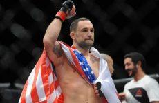 5 боёв добавлены в файткард UFC 205