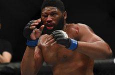 Бой Куртис Блэйдс vs. Коди Ист пополнил кард UFC Fight Night 96