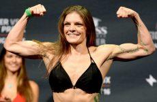 Келли Фасцхольц — Кетлен Виейра 1.10.2016: прогноз на бой UFC Fight Night 96