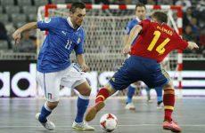 Футзал Россия — Куба онлайн: прямой эфир бесплатно, смотреть сегодня чемпионат мира по мини футболу 17.09.2016