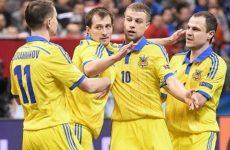 Футзал Украина — Бразилия 12.09.2016: смотреть онлайн видео трансляцию чемпионата мира по мини-футболу сегодня