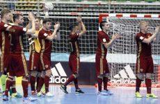 ЧМ-2016 по мини-футболу финал: смотреть онлайн видео трансляцию Россия — Аргентина сегодня, 1 октября 2016