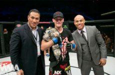 Абеля Трухильо в бою с Эваном Данэмом на UFC Fight Night 94 заменит Рик Гленн