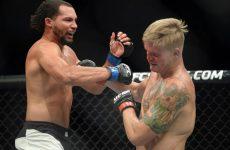 Джастин Леддет vs. Марк Годбир — новый бой для UFC Fight Night 99