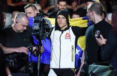 Дамир Хаджович и Юсуке Казуя встретятся в рамках UFC Fight Night 97