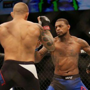 Победители и неудачники UFC Fight Night 94