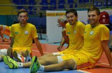 Казахстан — Аргентина футзал 13.09.2016: смотреть онлайн видео трансляцию чемпионата мира по мини-футболу сегодня