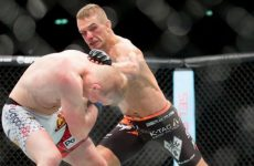 Ник Хейн — Тай Хьюн Банг 9.03.2016: прогноз на бой UFC Fight Night 93