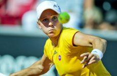 Серена Уильямс — Юханна Ларссон теннис 3.09.2016: смотреть онлайн видео трансляцию открытого чемпионата США сегодня