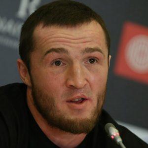 Бой Денис Лебедев vs. Мурат Гассиев — 3 декабря 2016 в Москве