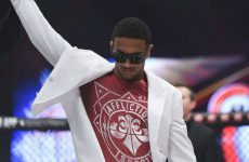 Эй Джей МакКи vs. Эммануэль Санчес — первый бой для Bellator 166