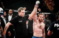 Мурад Мачаев — Джек МакГэнн 25.09.2016: прогноз на бой Fight Nights Global 51