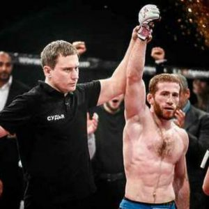 Мурад Мачаев — Джек МакГэнн 25.09.2016: прогноз на бой Fight Nights Global 51