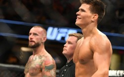 14 фактов о главном карде UFC 203