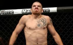 Джим Миллер прокомментировал рекордное 28 выступление в UFC