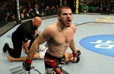 Тиаго Алвес vs. Джим Миллер — новый бой для UFC 205