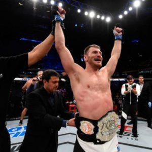 Стипе Миочич — Алистар Оверим 10.09.2016: прогноз на бой UFC 203