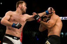 Бой Стипе Миочич — Алистар Оверим: смотреть онлайн видео трансляцию UFC 203 сегодня, 10.09.2016