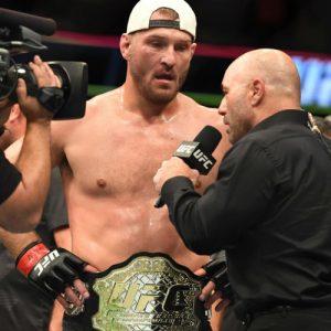UFC 203 бонусы: Андраде, Медейрос, Миочич и Оверим заработали по $50 тыс.