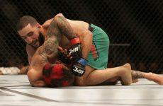 Белал Мухаммед vs. Лайман Гуд — новый бой для UFC 205