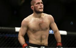 Хабиб Нурмагомедов vs. Майкл Джонсон — 12 ноября 2016 на UFC 205