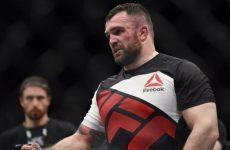 Омельянчук заменит Магомедова в бою с Штруве на UFC 204