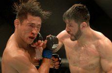Бой Джейсон Новелли — Марко Поло Рейес добавлен в файткард UFC Fight Night 98