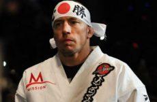Джордж Сент-Пьер: в UFC отказываются вести переговоры по моему контракту