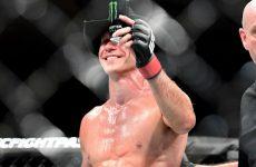 Бой Дональд Серроне vs. Робби Лоулер — на UFC 205 в Нью-Йорке