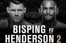 UFC 204: смотреть онлайн промо-видео к шоу от 8.10.2016