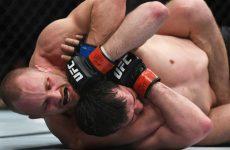 Гуннар Нельсон и Дон Хьюн Ким — хедлайнеры UFC Fight Night 99