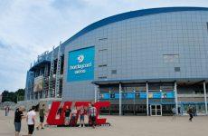 Шоу UFC Fight Night 93 посетили 11 тыс. 763 зрителя