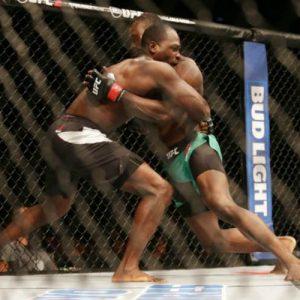 Итоги главного карда UFC Fight Night 94 в цифрах