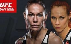 UFC Fight Night 95: время начала и результаты шоу