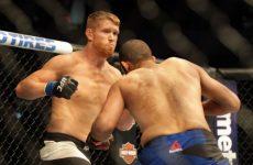 Сэм Альви — Алекс Николсон 5.11.2016: прогноз на бой UFC Fight Night 98